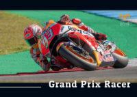 Motorradkalender 2019 | Grand Prix Racer | Premium Kalender im Grossformat
